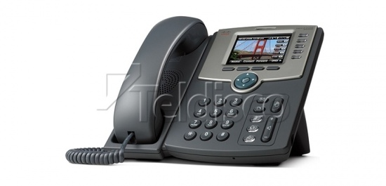 3_cisco_spa525g2_5-line_ip_phone