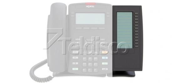5_avaya_nortel_1200_ip_phone_expansion_module_12_button_wdisplay_ntys22